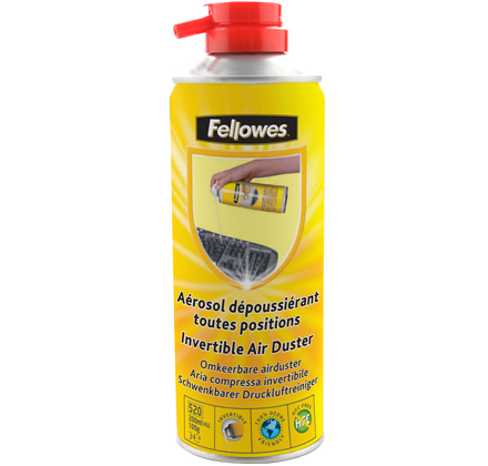 Fellowes Hfc Free Air Duster 200ml 9974804 - WC01