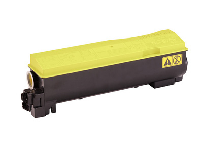 Kyocera Yellow Toner Tk-570y - WC01