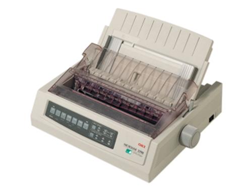 OKI ML 3390 Dot Matrix Printer 01308401 - Refurbished