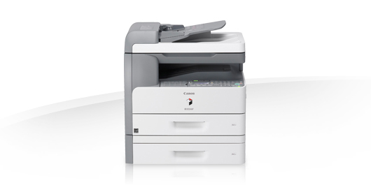 Canon iR-1024iF A4 Network Printer 2587B001 - Refurbished