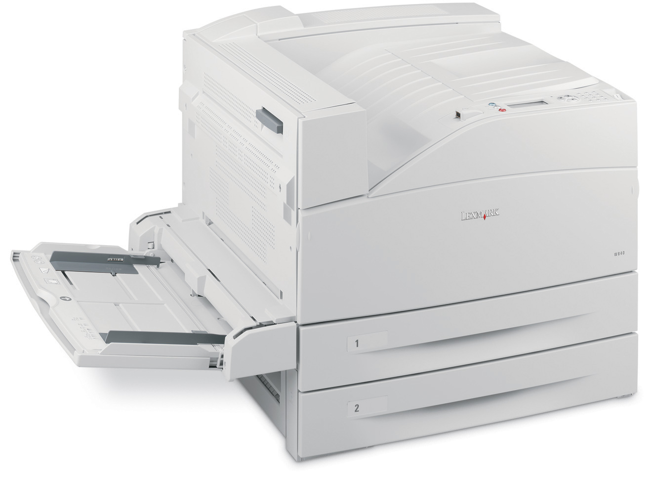 Lexmark W840dn Printer 25A0097 - Refurbished