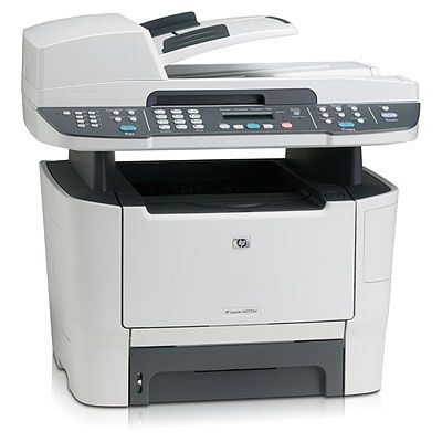 HP LaserJet M2727nf Multifunction Printer CB532A#ABA-A1 - Refurbished