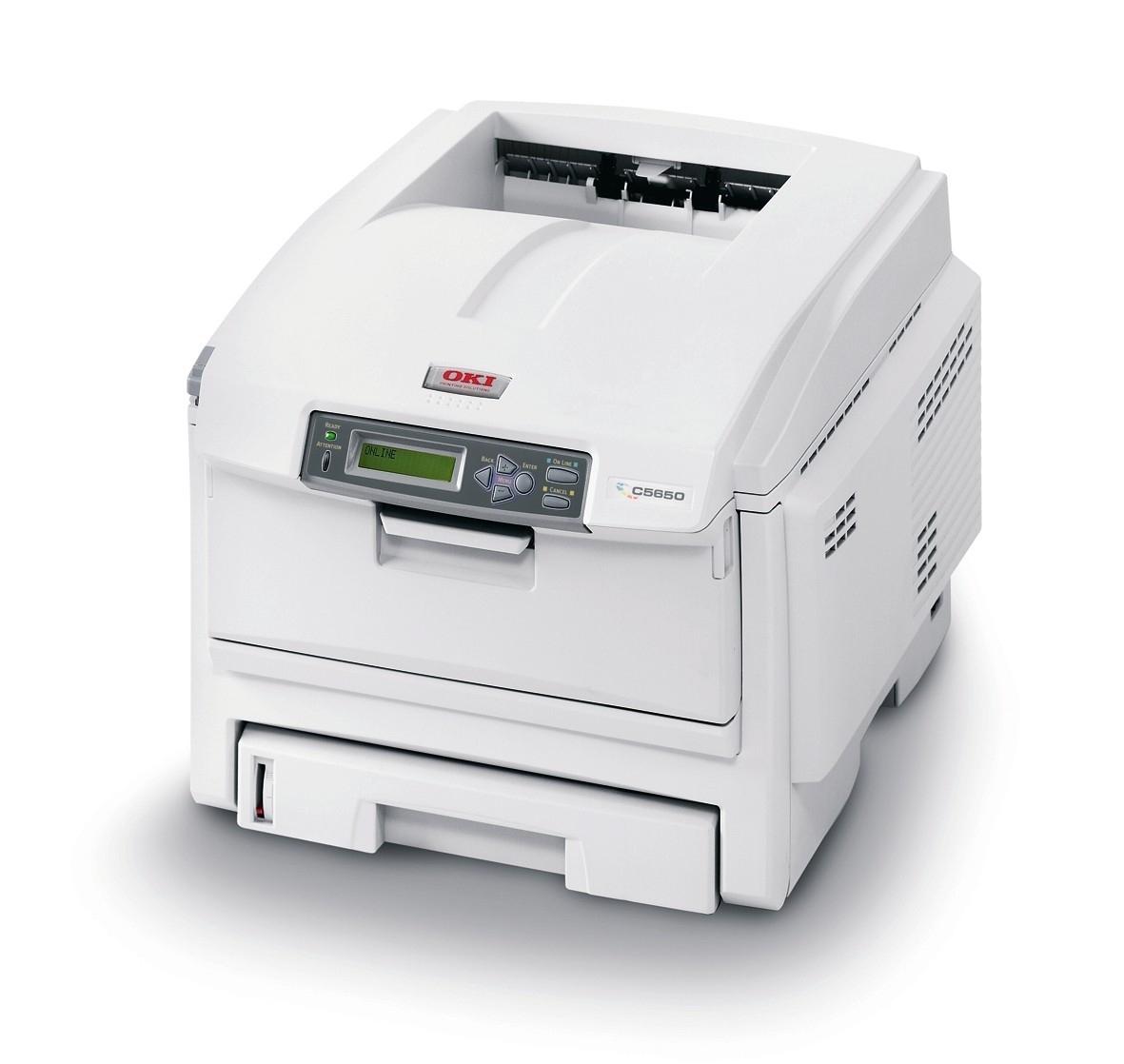 Oki OkiPage C5950dtn Printer 01213301 - Refurbished