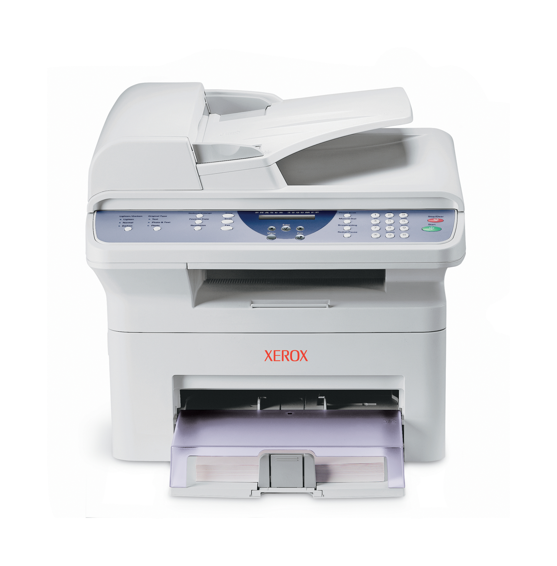 Xerox Phaser 3200mfp Printer 3200MFPV_B - Refurbished