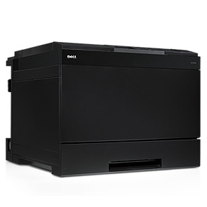Dell 5130cdn A4 Colour Duplex Network Laser Printer 5130CDN - Refurbished