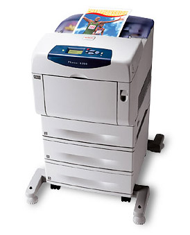 Xerox Phaser 6350dx Printer 6350V_DX - Refurbished
