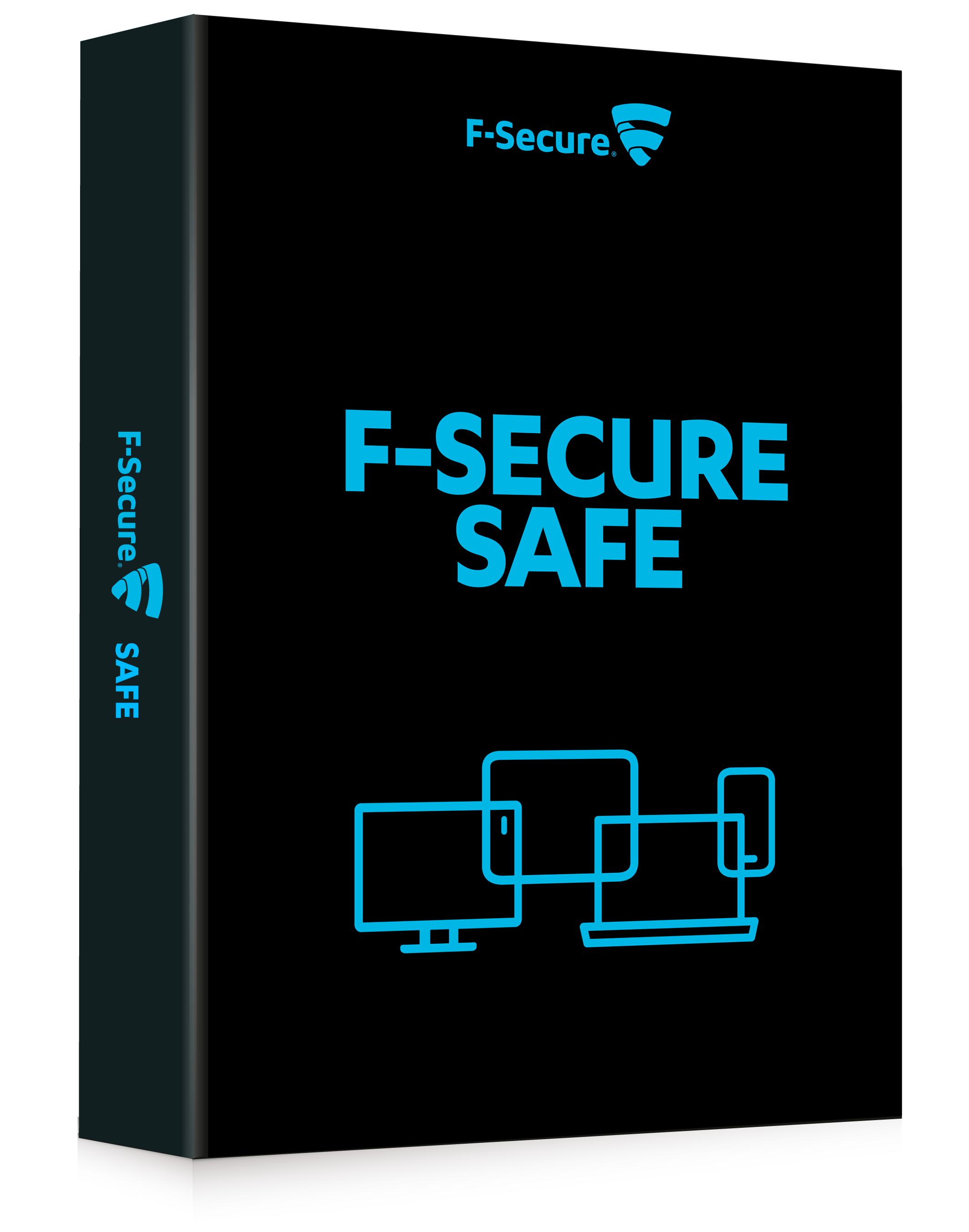 F-Secure SAFE (2year 1device) FCFXBR2N001E1 - C2000
