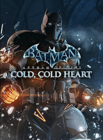 "Batman"": Arkham Origins - Cold, Cold Heart (DLC) - Age Rating:18 (PC Game) 777543 - C2000"