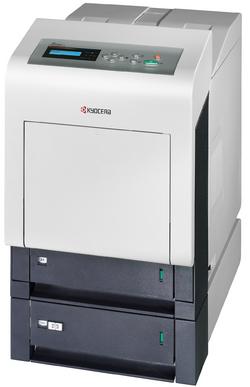 Kyocera FS-C5300dn Duplex Network Printer 8B62HNE0 - Refurbished
