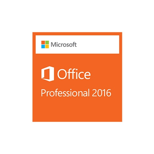 Microsoft Office Professional 2016 Win All Languages  - Electronic Software Download 269-16805 - C2000