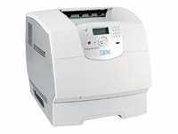 IBM Infoprint 1572 IP1572 Network Printer 39V0135 - Refurbished