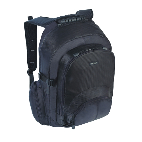 "Classic 15.6"" Backpack Nylon Cn600 - WC01"