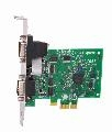 Brainboxes 2p Rs422/485 Pcie Px-313 - NA01