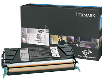 Lexe460x31e    Lexmark E460 Black Toner       Cartridge                                                    - UF01