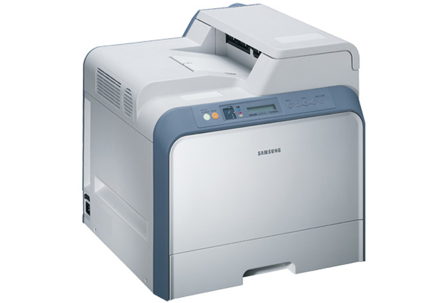 Samsung CLP-600n Printer CLP-600n - Refurbished