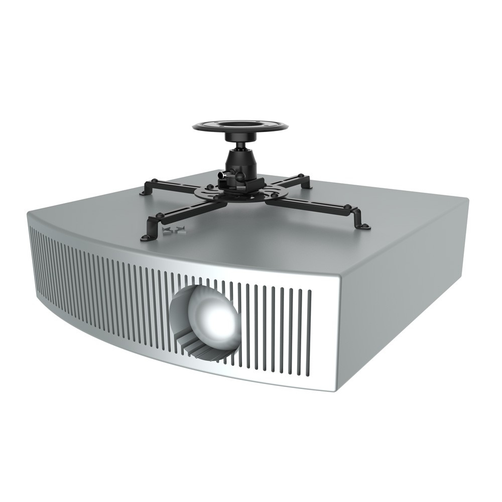 Nm-bc25black newstar Projector Ceiling Mount - NA01
