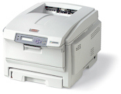 Oki C5650n Printer 62430502 - Refurbished