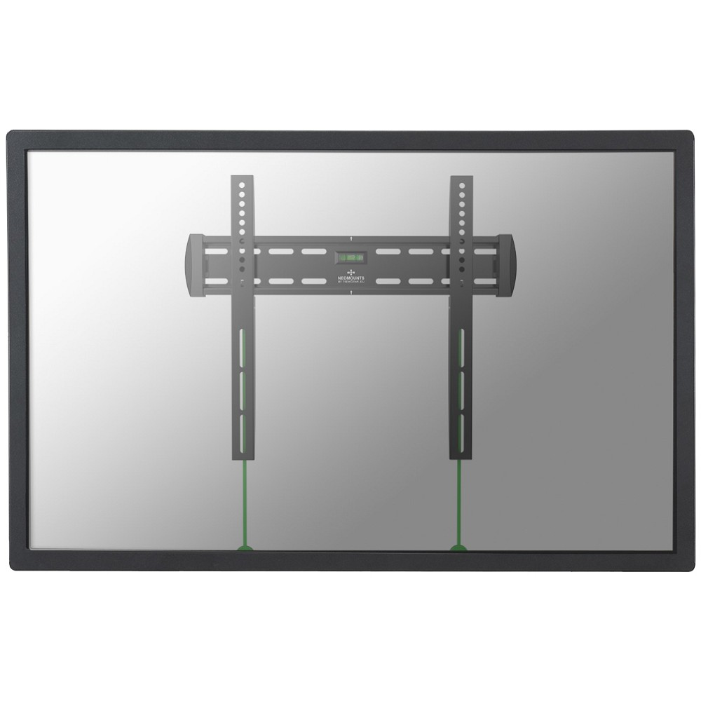 "NewStar NM-W340 - Wall Mount For LCD / Plasma Panel - Black - Screen Size: 32"" - 52"" NM-W340BLACK - C2000"