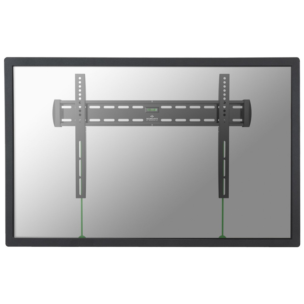 "NewStar NM-W360 - Wall Mount For LCD / Plasma Panel - Black - Screen Size: 37"" - 65"" NM-W360BLACK - C2000"