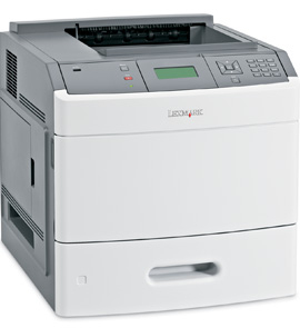 Lexmark T652dn Printer 30G0202 - Refurbished