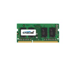 Crucial 4GB DDR3 1866 CL13 SODIMM204pin CT51264BF186DJ - CMS01