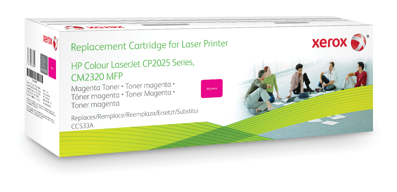 Xer003r99794   Xerox 003r99794 Magenta Toner  Replacement Cartridge                                        - UF01