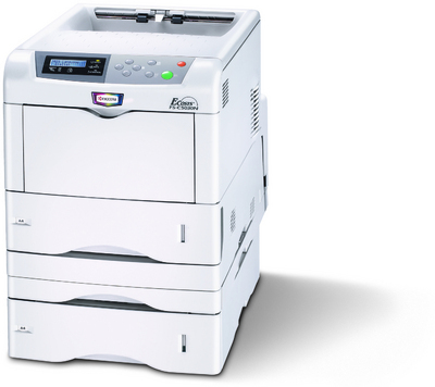 Kyocera FS-C5020DN Colour Laser Printer FS-C5020DN - Refurbished