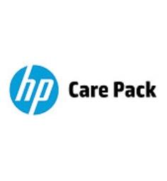 Hp 3y 4h 24x7 Ml/dl370 Procare Svc U3a96e - WC01