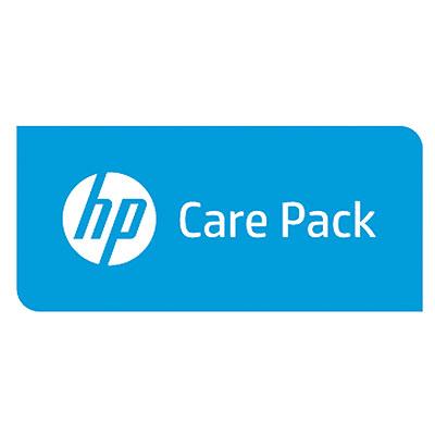 Hp 3y Nbd C7000 W/ov Procare Service U8l16e - WC01