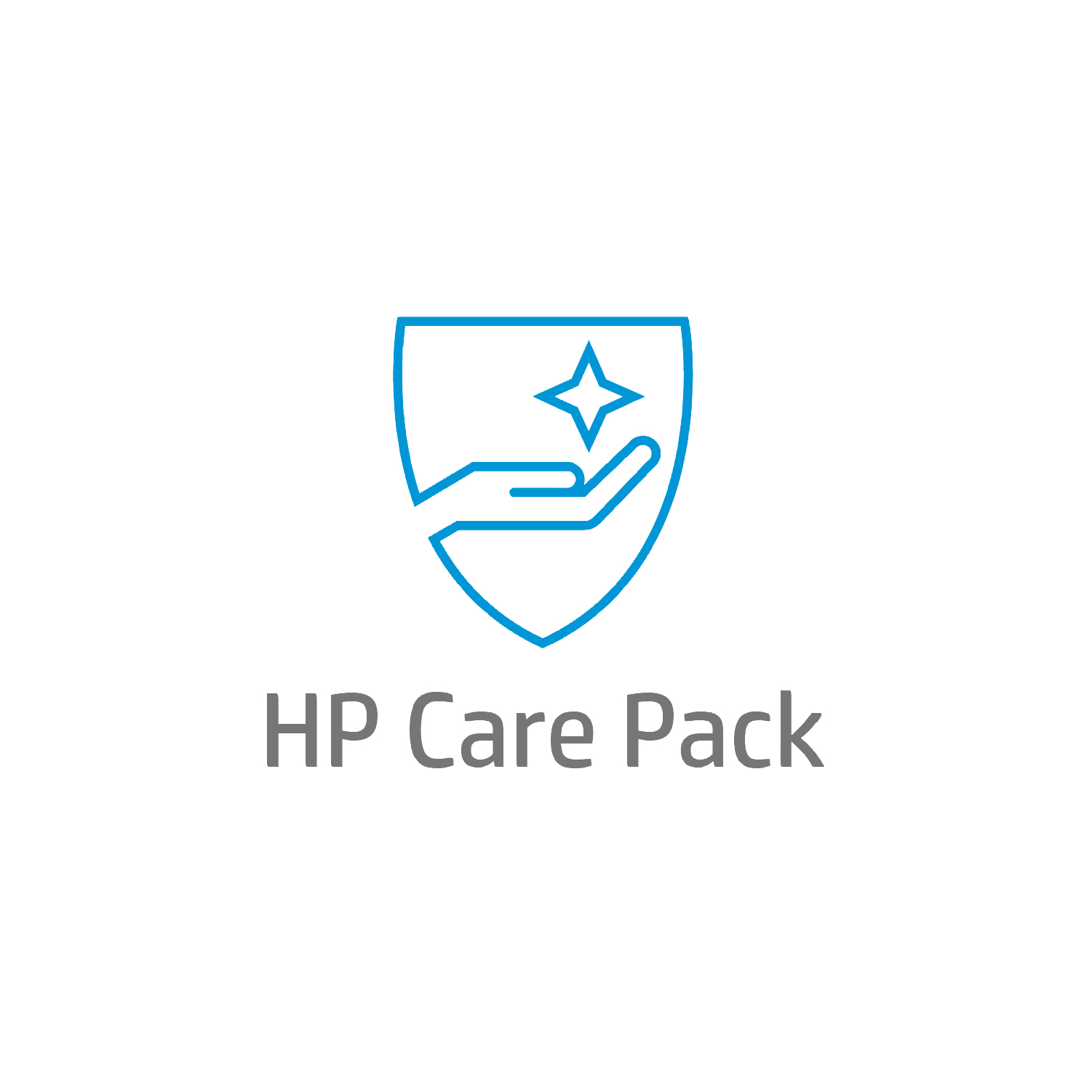 Hp 3y 9x5 Hp Ac Ip Sw 1 Pack U1h61e - WC01