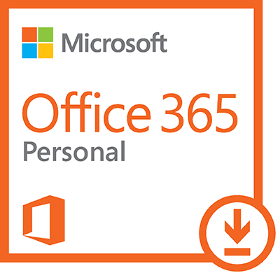 O365 Personal 32/64 1y Download Only Qq2-00012 - WC01