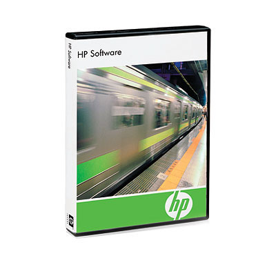 Hp 3par App Suite For Hyper-v E-medi Bd369aae - WC01