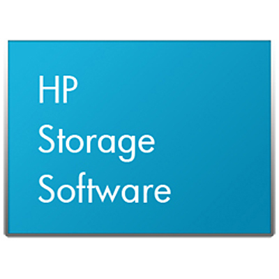 Hp 3par Storeserv Mgmt/core Sw E-med Bd362aae - WC01