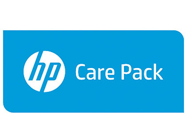 Hp 3y Nbd Store3840 Proactive Svc U4se8e - WC01