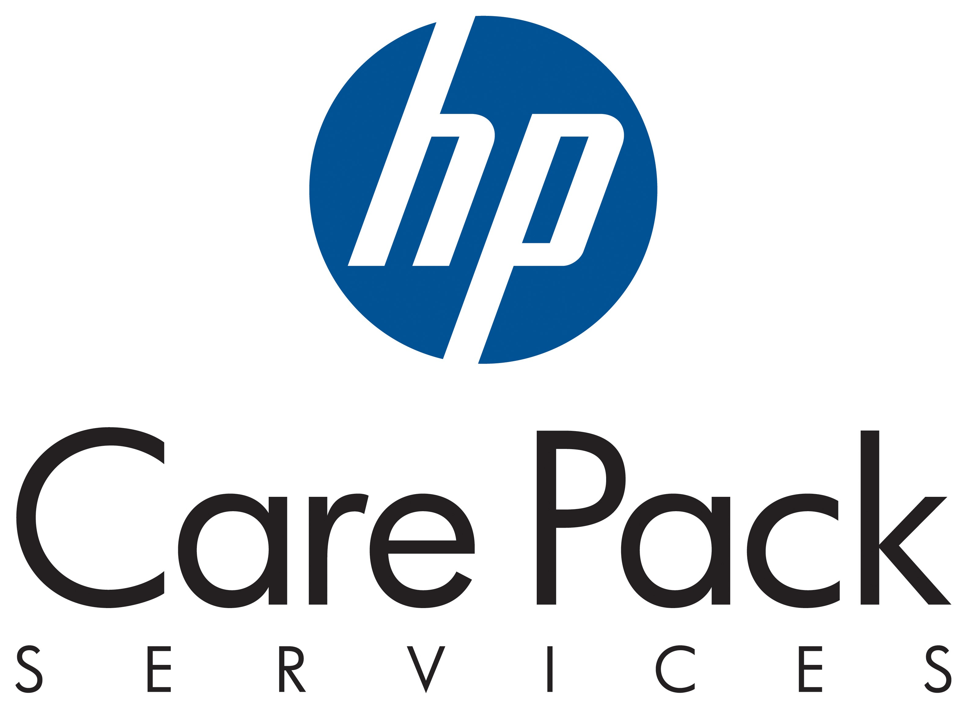 Hp 1y Pw 24x7 D2d4100 Cap Up Fc Svc U2lu3pe - WC01