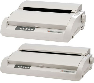 Tally TallyGenicom 2348 Wide Format Dot Matrix Printer 234800-CC - Refurbished