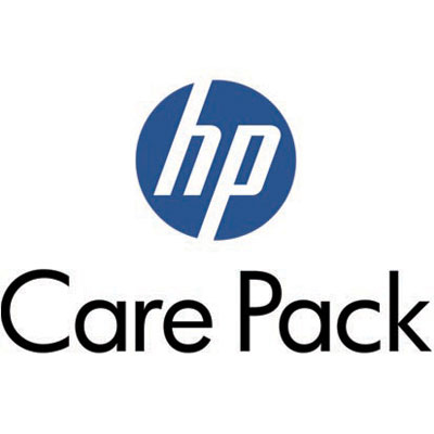 Hp 3y Nbd Ext Rdx Proact Care Svc U3m72e - WC01