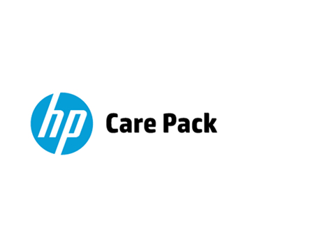 Hp 4y 24x7 External Dat Fc Svc U3aw0e - WC01