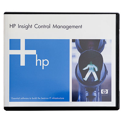 Hp Insight Control From Ilo Adv E-lt C6n38abe - WC01