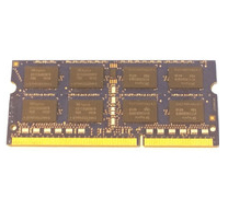 MicroMemory 16GB KIT DDR3 1866MHZ SO-DIMM 2x8GB MMA1082/16GB - eet01