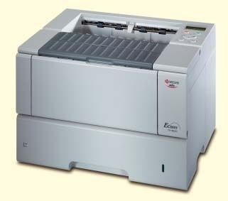 Kyocera FS-6020N A3 Printer FS-6020N - Refurbished