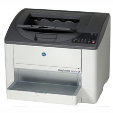 Konica Minolta Magicolor 2530dl A4 Colour Workgroup Network Printer A00V012 - Refurbished