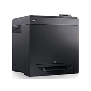 Dell 2130cn A4 Colour Network Laser Printer 210-25203 - Refurbished