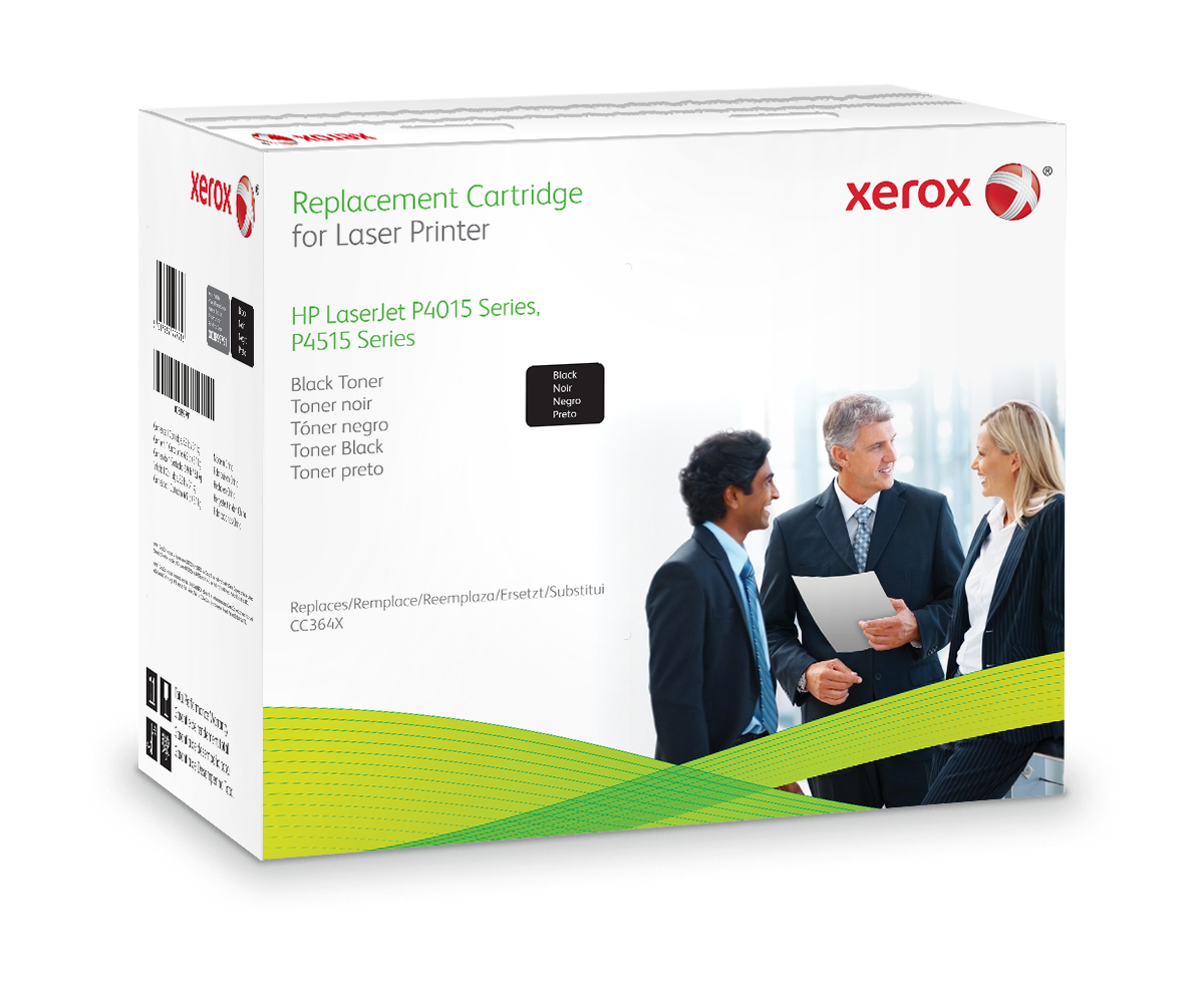 Xer003r99791   Xerox 003r99791 Black Toner    Replacement Cartridge                                        - UF01