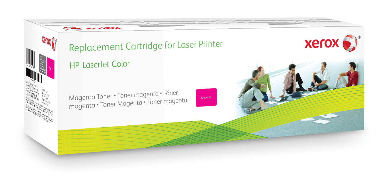 Xer006r03183   Xerox 006r03183 Magenta Toner  Replacement Cartridge                                        - UF01