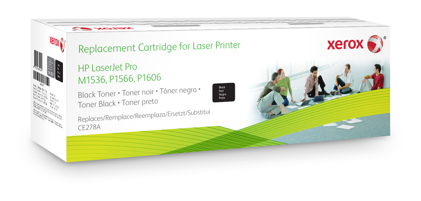 Xer106r02157   Xerox 106r02157 Black Toner    Replacement Cartridge                                        - UF01