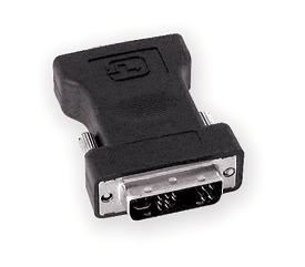 Siig Dvi To Vga Adapter Cb-000061-s1 - NA01