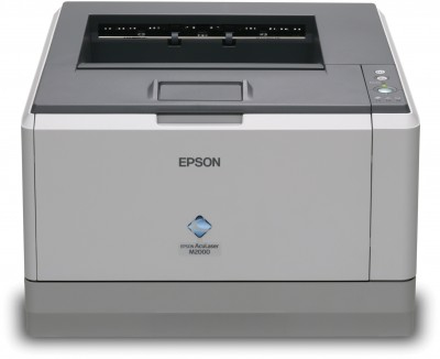 Epson AcuLaser M2000dn A4 Mono Network Laser Printer C11CA07051 - Refurbished