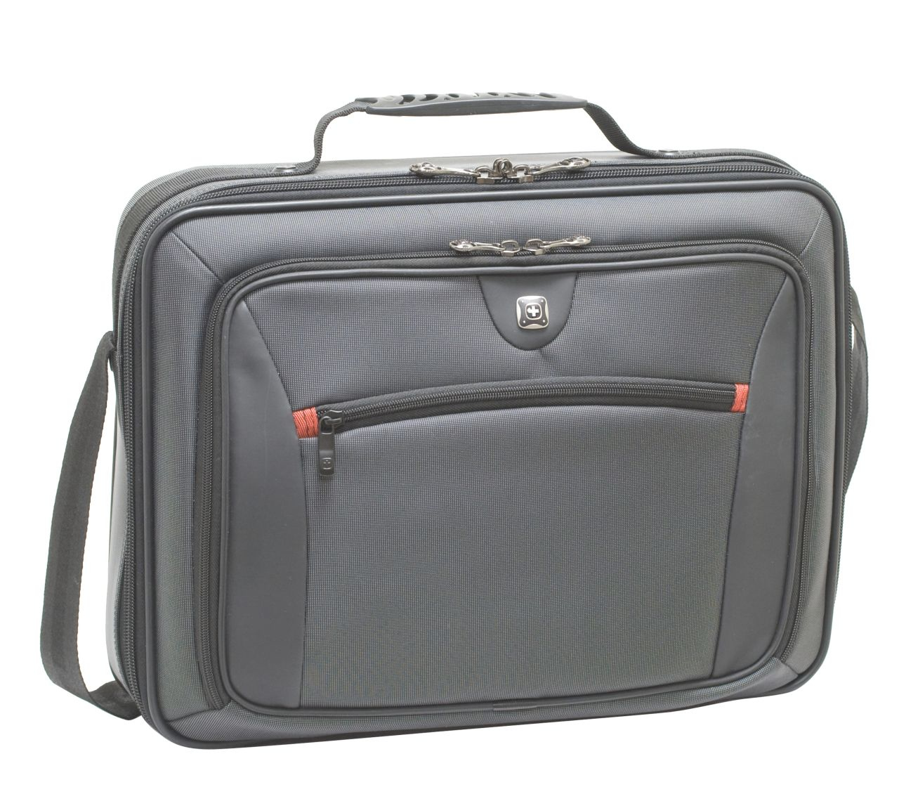 "Wenger Insight 16"" Single Laptop Case 600646 - CMS01"