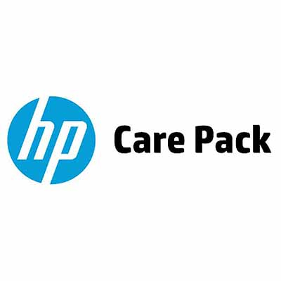HP 3y Return To Depot Notebook Only SVC,Commercial SMB Notebook,3y Return Service,CPU Only,Customer Delivers To Repair Center.HP Returns Unit.8am-5pm,Std Bus Days Excl HP Hol. 3d TAT U9BC5E - C2000